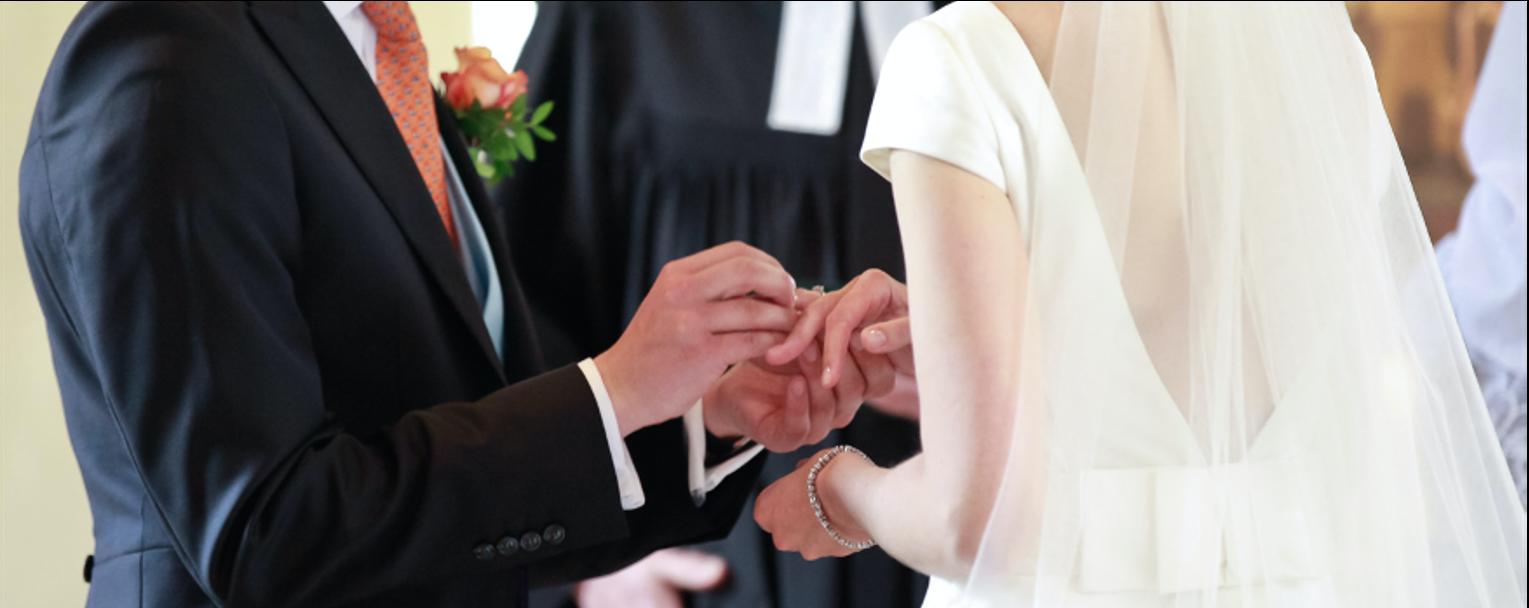 Hochzeit 1743